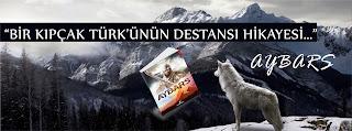 Bir Kıpçak Türk'ünün Destanı