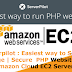 Serverpilot : Easiest way to Setup | Manage | Secure your PHP Website with Amazon Cloud EC2 Servers