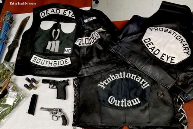 Biker Trash Network • Outlaw Biker News : Police arrest more