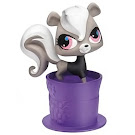Littlest Pet Shop 3-pack Scenery Pepper Clark (#2893) Pet