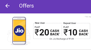 freecharge mobile recharge offers