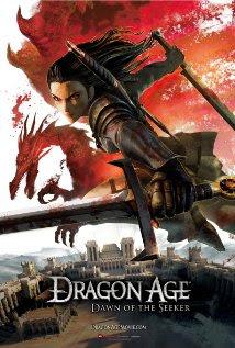 Dragon Age Dawn Of The Seeker – DVDRip 2012