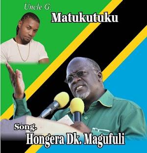 Download Mp3   Mtukutuku - Hongera Dr Magufuli