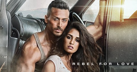 Baaghi 2 full movie download 720p