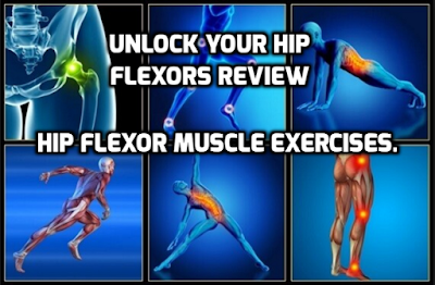unlock hip flexors review