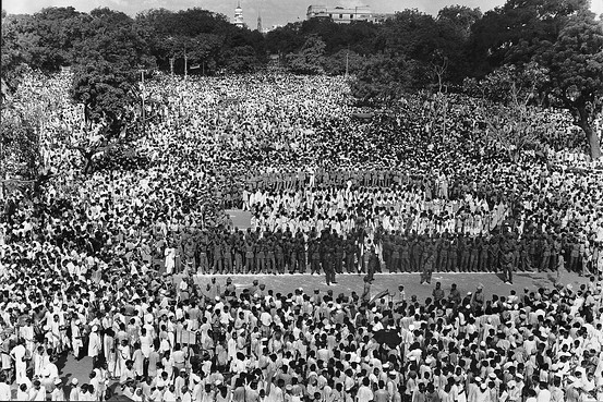 15 August1947 Independence Image