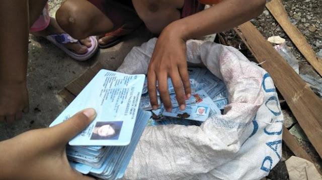 Kisruh eKTP Salah Satu Bentuk Kegagalan Jokowi
