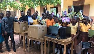 premio microsoft escuela africa