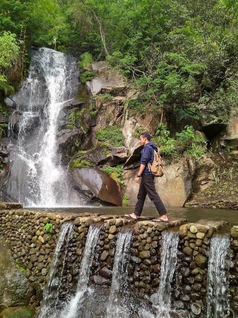 Wisata Air Terjun di Malang