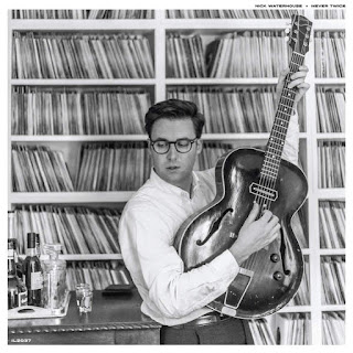 Nick Waterhouse - Never Twice (2016) - Album Download, Itunes Cover, Official Cover, Album CD Cover Art, Tracklist