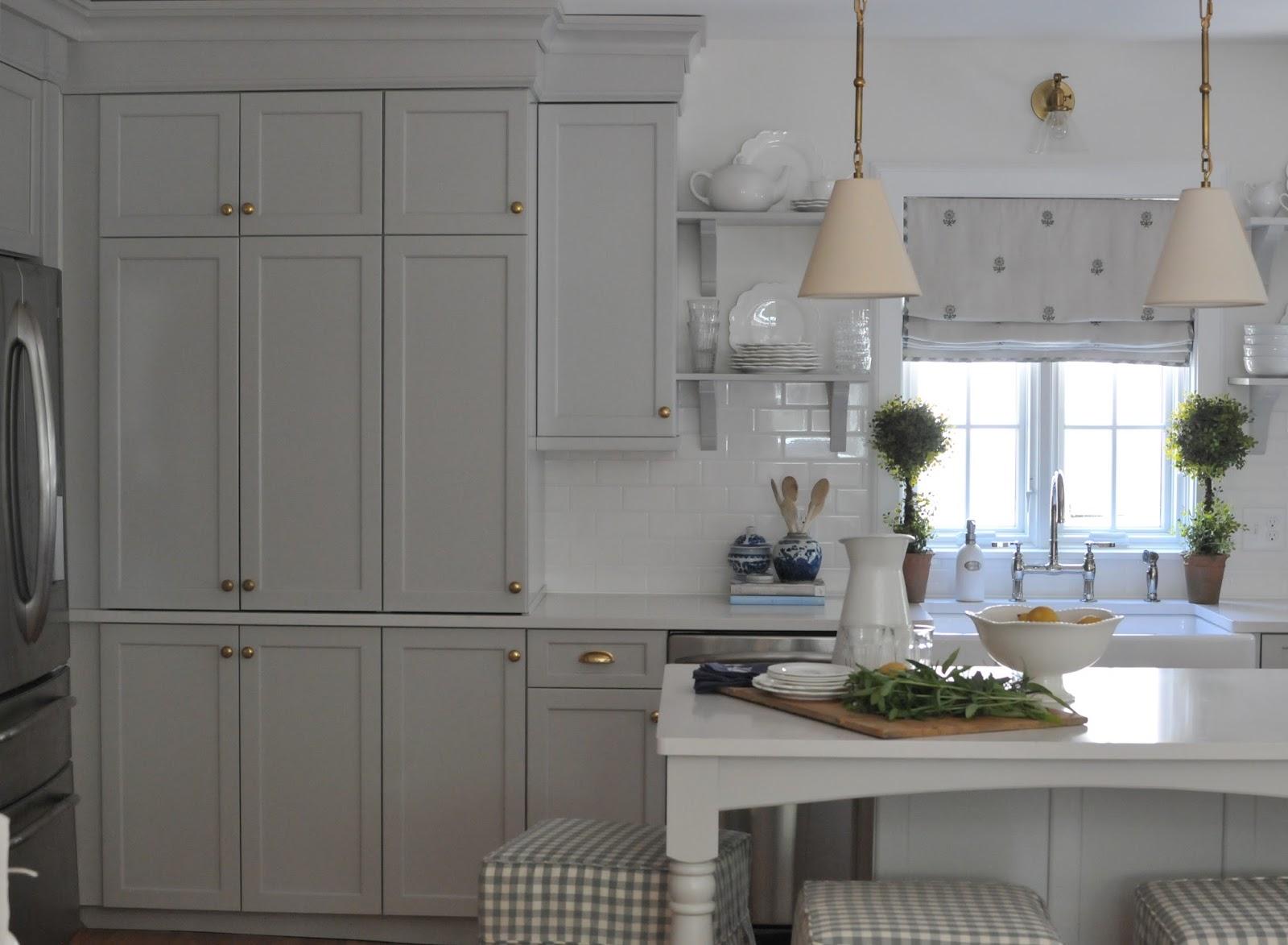 Nine Sixteen My Work A Charming Cottage Kitchen
