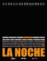 La noche (2016) latino