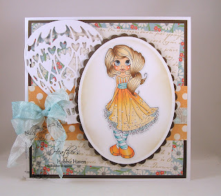 Heather's Hobbie Haven Nevaeh Card Kit