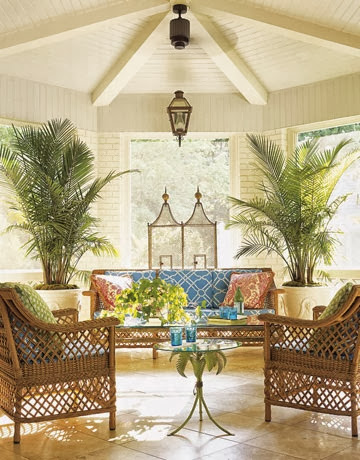 Beautiful Whether On The Windows Or A Piece Of Furniture Like This Armoire, Shutters  Look Fabulous In The Tropical Interior. Design