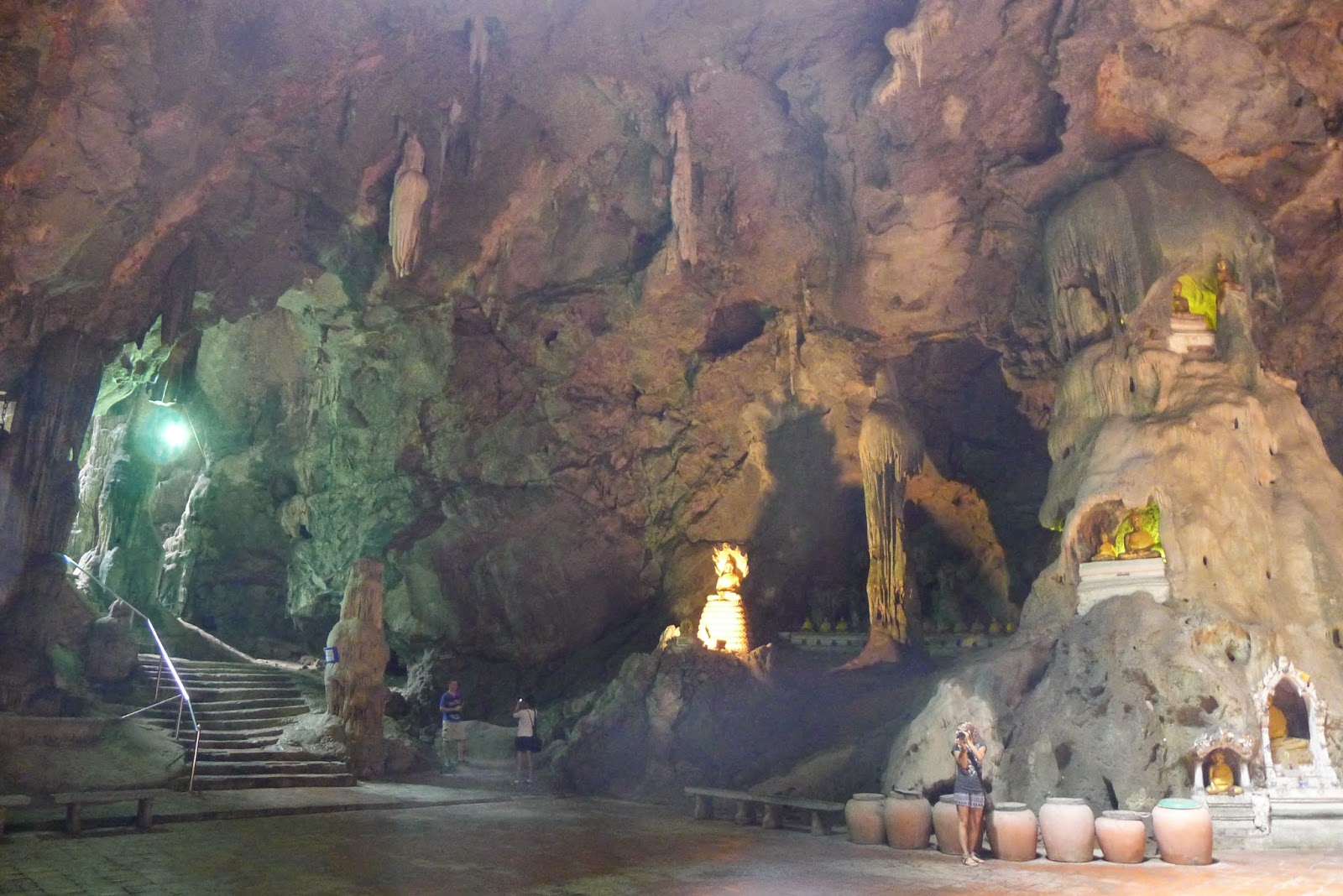 пещера фаллосов