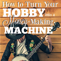 How To Turn Hobby Into A Career