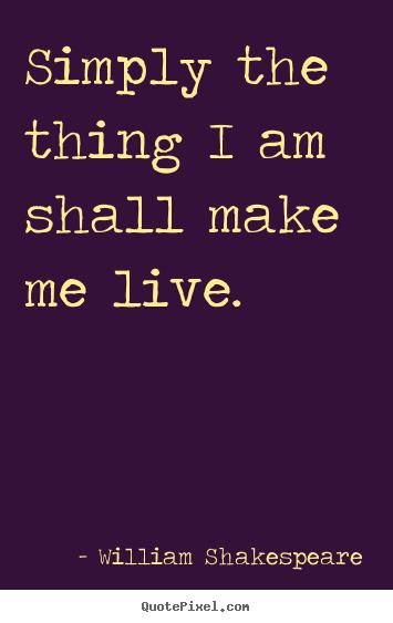 Wallpaper: William Shakespeare Quotes