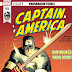 Kaptan Amerika Vol1 Sayı #695 - #696