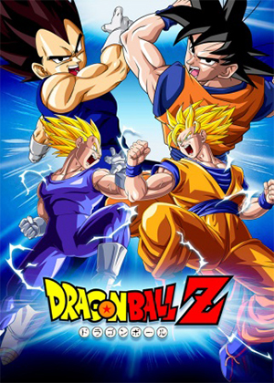 Dragon Ball Z [291/291] [Latino] [HD] [MEGA]