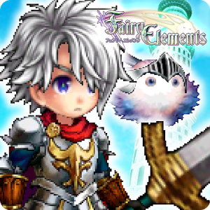 Download Fairy Elements RPG (Premium) Mod Apk (Unlimited Money) Android