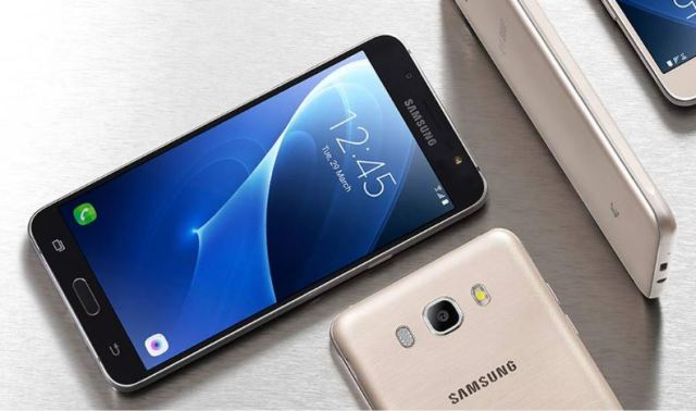 Samsung Galaxy J7 2016 and Galaxy J5 2016 Philippines