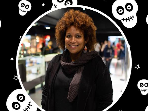 Filme como uma garota: Conheça Mariana Jaspe, a diretora do filme Carne