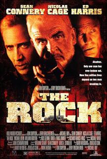 The Rock (La Roca)<br><span class='font12 dBlock'><i>(The Rock)</i></span>