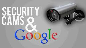 GOOGLE DORKS TO HACK CCTV CAMERA SERVERS