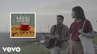 Lirik Lagu Mima - Abdul & The Coffee Theory