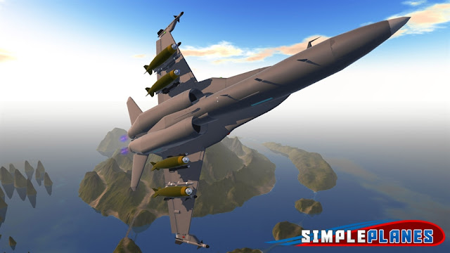 SimplePlanes PC Free Download Photo