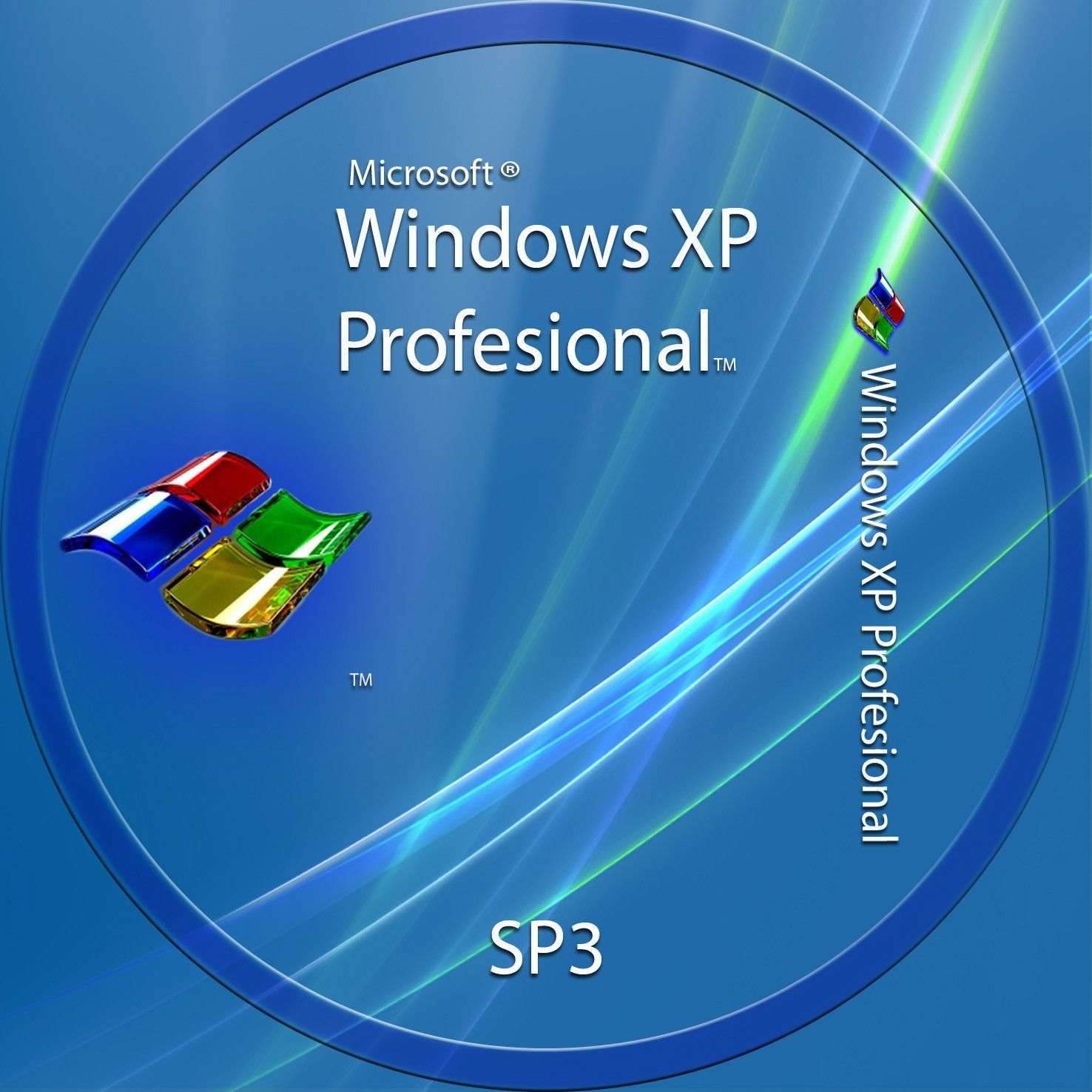 Windows XP Service Pack 3 2017 Crack Free Download ~ Download Latest Softwares