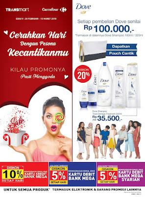 Katalog Brosur Promo Carrefour Edisi 28 Pebruari 2018 Sampai 13 Maret 2018 Pulau Jawa dan Bali