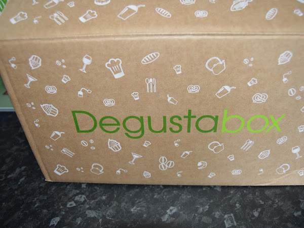 August Degustabox Review