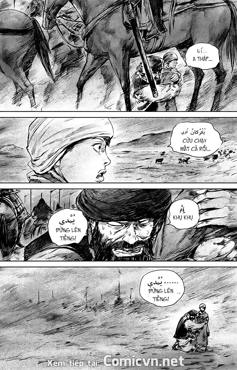 Tiêu Nhân - Chapter 64 - Pic 5