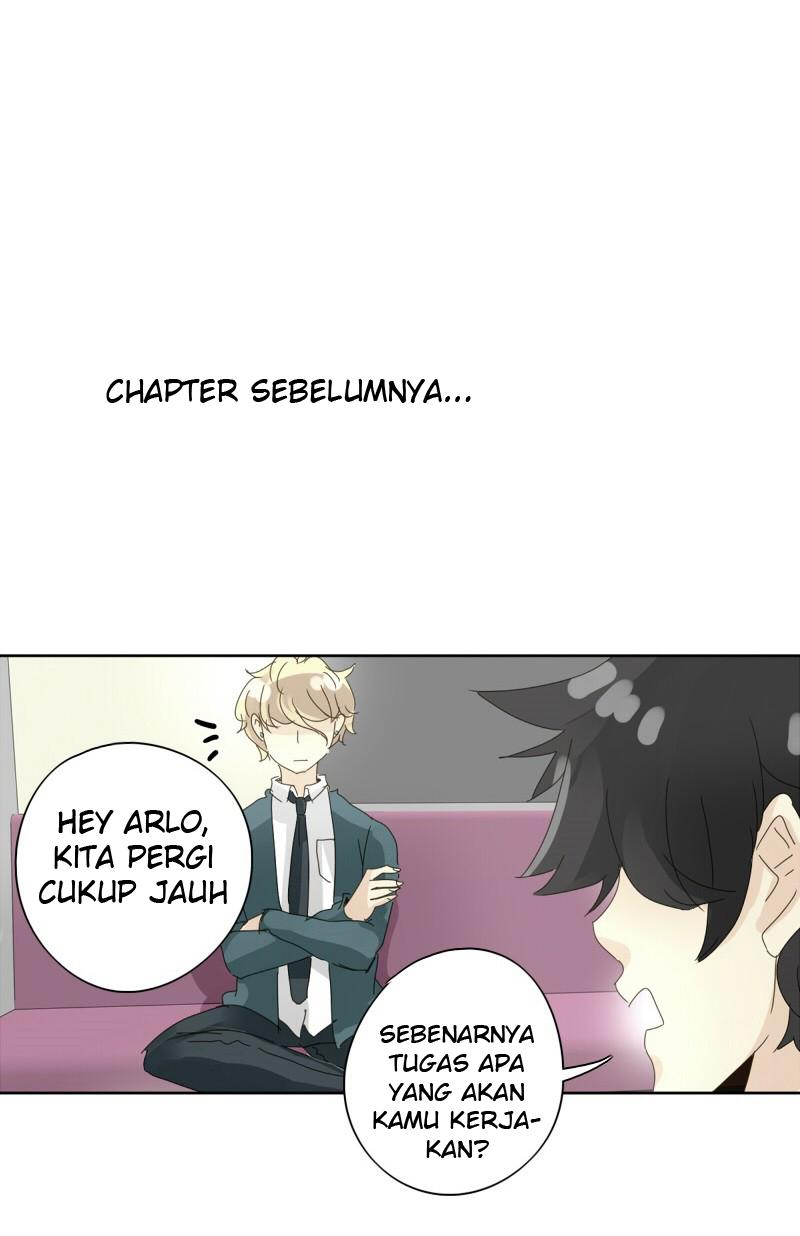 Webtoon UnOrdinary Bahasa Indonesia Chapter 54