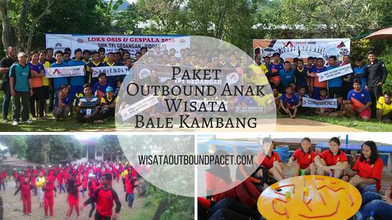 paket outbound anak wisata bale kambang wisata outbound pacet improve vision