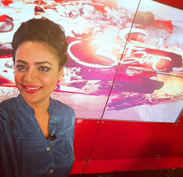 News Nation Channel Anchors List (Female Male)  with Biography,Shows,Images