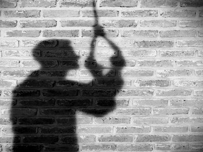 After being harassed by wife man kills self in Pune