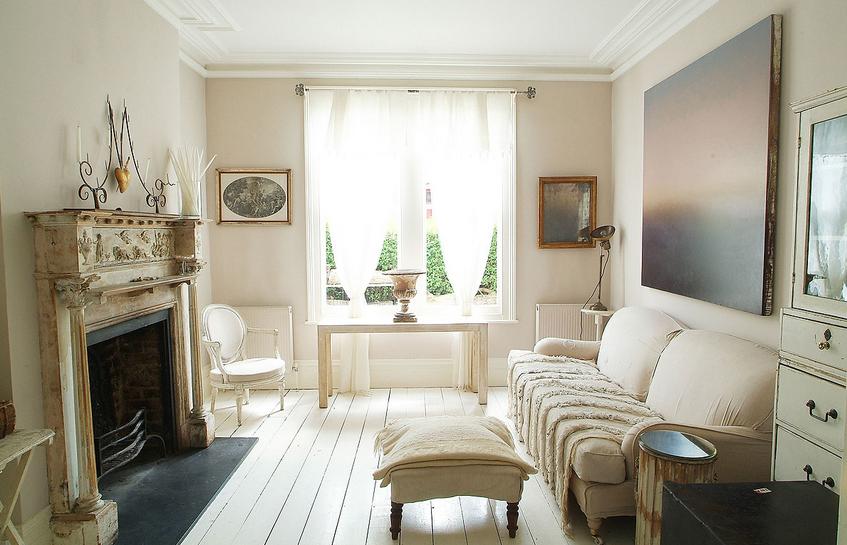 Le cabinet d 39 alex peindre mon parquet et visite inside for Peindre le parquet