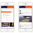 Facebook Launches Sports Stadium for Real Time Game Updates