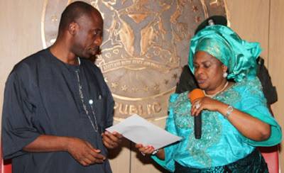 patience jonathan misbehaves rivers state
