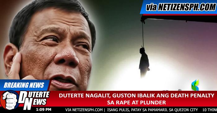 introduksyon sa death penalty