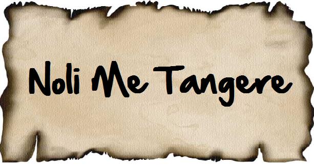Jose Rizal Famous Novel Noli Me Tangere