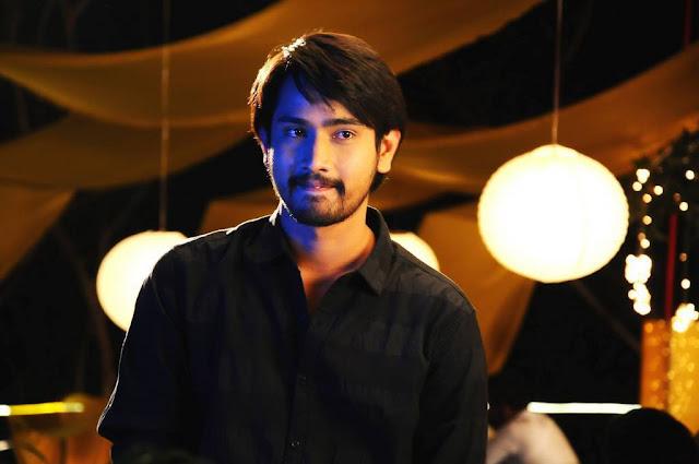 Raj Tarun Photo From Rangula Ratnam Movie