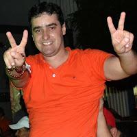 Prefeito de Cubati, Dudu Dantas é o vice-presidente da FAMUP
