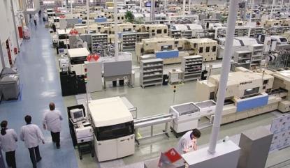 Mengintip Pabrik Kosmetik Yang Ada Di Indonesia
