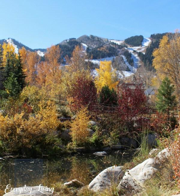 Aspen Colorado - Everyday Living blog
