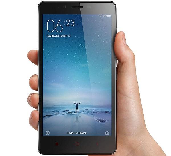 Xiaomi Redmi Note 4 đẳng cấp