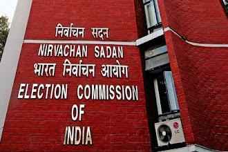 2019 Lok Sabha Election Dates Announcement : लोक सभा चुनाव की तारीखों का ऐलान: 11 अप्रैल से 19 मई तक 7 राउंड, 23 मई को नतीजे।