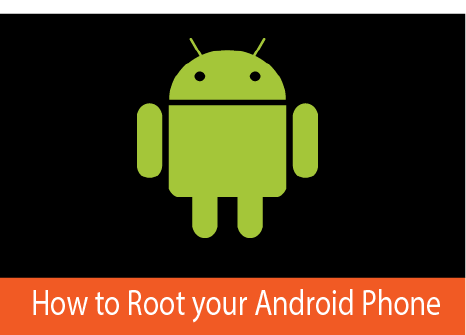 How-to-Root-your-Android-Phone